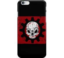 Machine God iPhone Case/Skin
