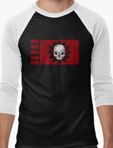 Machine God Men's Baseball ¾ T-Shirt
