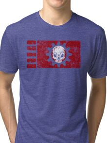 Machine God Tri-blend T-Shirt