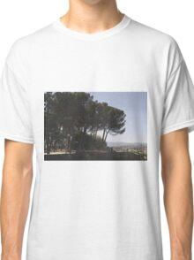 Arezzo, Tuscany, Italy Classic T-Shirt
