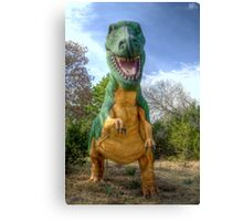 You Look Good Enough to Eat! Canvas Print