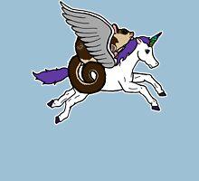 A Sugar Glider's Magical Flight Unisex T-Shirt