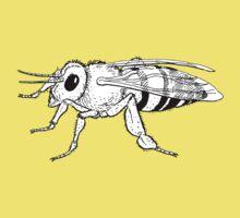 Bee by Kristel Mallet