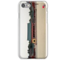 Heian Shrine, March 2013: Photo Friday at meauxtaku.com iPhone Case/Skin