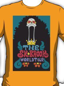 The Soul King World Tour - Brook T-Shirt