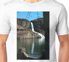 Summer Falls, Washington Unisex T-Shirt