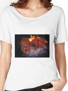 Wood embers Women's Relaxed Fit T-Shirt