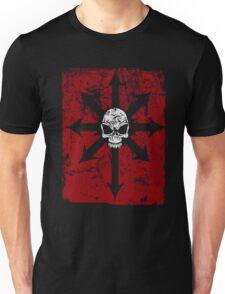 Khaos Red Unisex T-Shirt