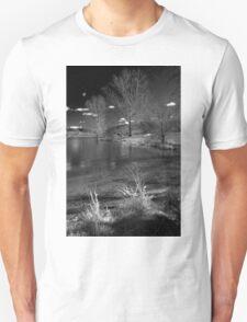 Steamboat Rock State Park, Washington, US Unisex T-Shirt