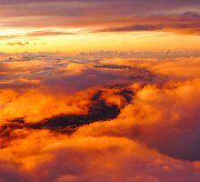 The Heavens Declare . . . by Dan Janssen