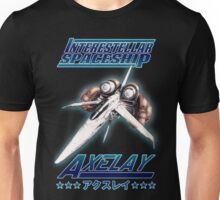 Axelay Unisex T-Shirt