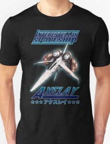 Axelay T-Shirt