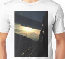 I'll take the high road... Unisex T-Shirt