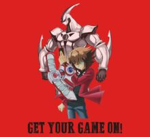 Get your game on! Kids Clothes