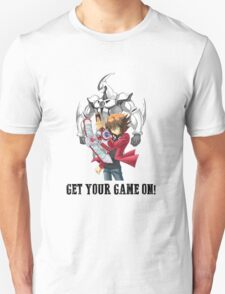 Get your game on! T-Shirt
