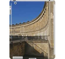 Bath Crescent iPad Case/Skin