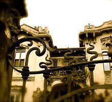 Barrio Amon home by Scott K Wimer