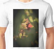 Maple red Unisex T-Shirt