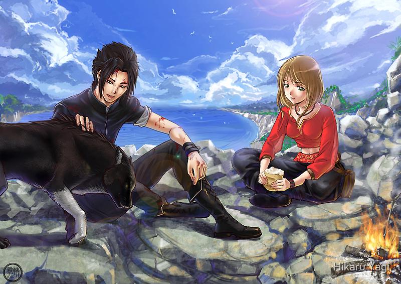 Wind story by Tsuyoshi