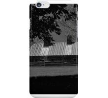 Habitation iPhone Case/Skin