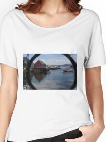 Through the trap Women's Relaxed Fit T-Shirt
