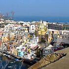 Capri by ciaobella2u