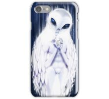 Owl in the Room iPhone Case/Skin