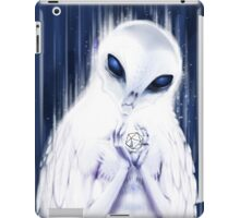 Owl in the Room iPad Case/Skin