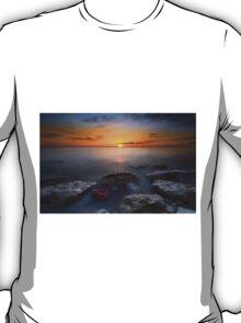 Hunstanton sunset T-Shirt