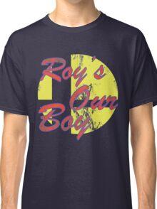 Roy's Our Boy Classic T-Shirt