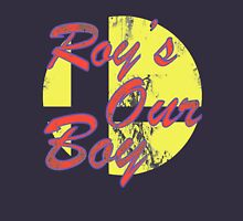 Roy's Our Boy Unisex T-Shirt