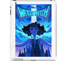 Lapis Lazuli Water Witch iPad Case/Skin