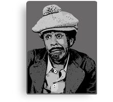 Pryor Canvas Print