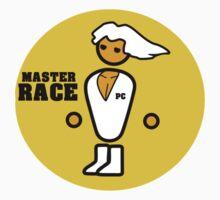 PC Master Race by DaRealBoss