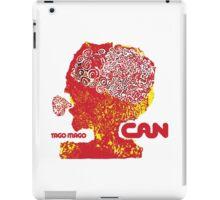 Can Tago Mago iPad Case/Skin