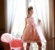 Ethereal Elegance by Irene Orozko