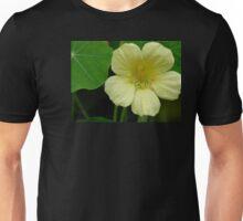 YELLOW NASTURTIUM Unisex T-Shirt