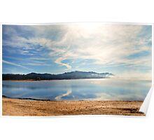 Cascade Reservoir Poster