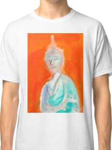 Inner city girl Classic T-Shirt