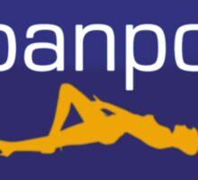 Urbanpoon Sticker