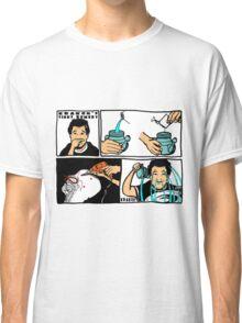 Sinus Remedy Classic T-Shirt