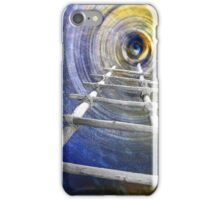 Follow in the Footsteps iPhone Case/Skin