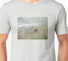 The Sounds of Silence Unisex T-Shirt