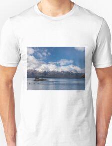 Lake Nahuel Huapi, Patagonia, Argentina T-Shirt