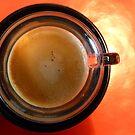 Coffee geometrics by bubblehex08