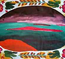 Islands by John Douglas