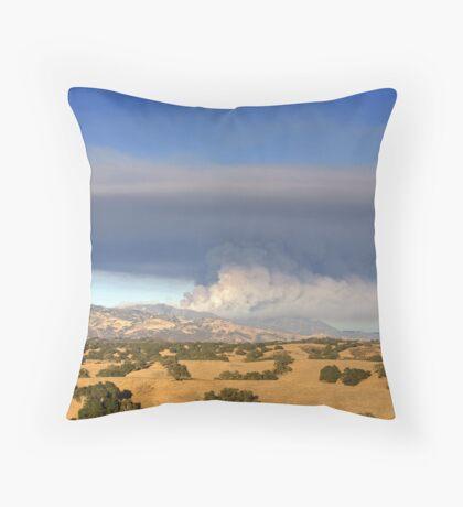 Zaca Lenticular Throw Pillow
