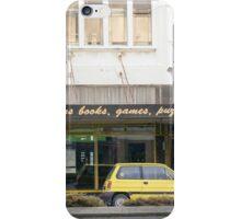 Invercargill iPhone Case/Skin