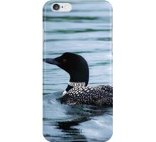 A Leisurely Afternoon iPhone Case/Skin