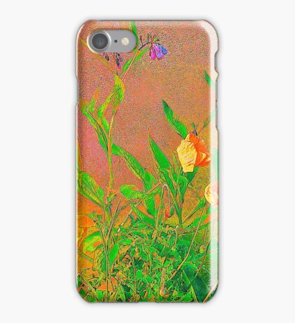 Yellow Papavers................................Most Products iPhone Case/Skin